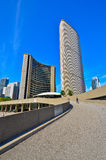Toronto City Hall in a sunny day in Toronto Stock Images
