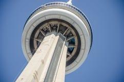 Toronto CN (Canadian National) Tower, Toronto, Ontario Royalty Free Stock Photo