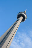 Toronto CN tower Stock Photo