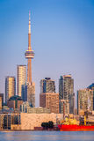 Toronto CN Tower Stock Photography