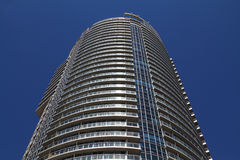 Toronto condo building Royalty Free Stock Photo
