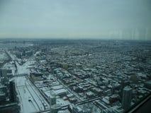 Toronto dal cielo Immagine Stock