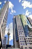 Toronto del centro immagine stock libera da diritti