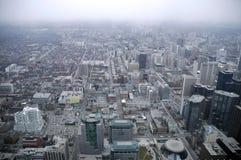 Toronto del norte foto de archivo libre de regalías