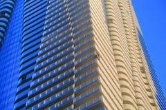 Toronto downtown buildings royalty free stock image