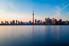 Toronto du centre Images stock