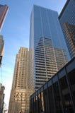 Toronto du centre ayant beaucoup d'étages Photo stock
