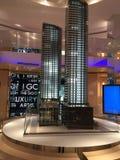 Toronto-Eigentumswohnung lizenzfreie stockfotografie