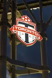 Toronto FC Stock Photography