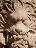 Toronto Gargoyle Stock Photo