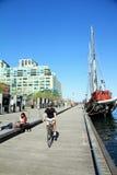 Toronto Harbourfront Stock Photos