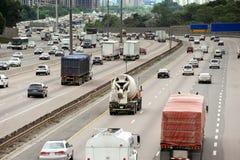 Toronto Highway Stock Images