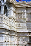 Toronto Hindu temple Shri Swaminarayan Mandir Royalty Free Stock Photos