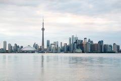 Toronto, horizon Images stock