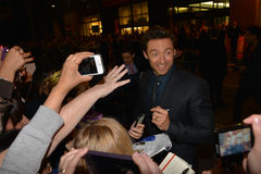 2013 Toronto International Film Festival Stock Photos