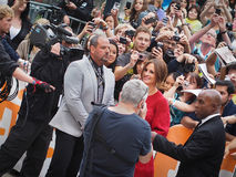2013 Toronto International Film Festival Stock Photography
