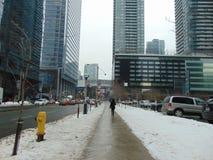 Toronto, Kanada Zdjęcia Stock