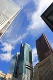 Toronto, Kanada, korporacje zdjęcia stock