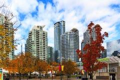 Toronto Kanada modern uppehälle Royaltyfri Fotografi