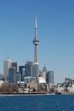 Toronto kanady Obraz Royalty Free