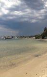 Toronto, lago Macquarie NSW Australia Imagen de archivo
