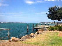 Toronto, Lake Macquarie NSW Australia. Royalty Free Stock Photography