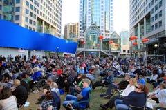 Toronto Luninato Festival Stock Photos