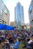 Toronto Luninato Festival Royalty Free Stock Images