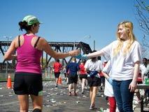 Toronto Marathon Stock Photos