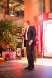Toronto mayor John Tory attends Chinese New Year Stock Image