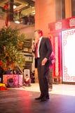 Toronto mayor John Tory attends Chinese New Year stock image