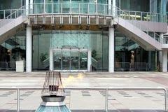 Toronto-Metro Hall stockfotos