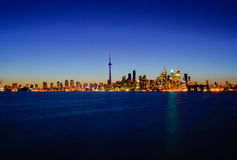 Toronto. Is the most populous city in Canada, the provincial capital of Ontario, and the centre of the Greater  Area, the most populous metropolitan area in Stock Images