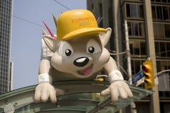 Toronto niecka Am 2015 Obraz Royalty Free