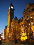 Toronto Old City Hall Royalty Free Stock Photo