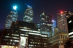 Toronto Ontario Stock Images