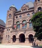 Toronto Ontario Canada Stock Foto's