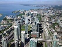 Toronto Ontario Canada Royalty-vrije Stock Foto