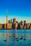 Toronto Ontario Canada150 Royaltyfria Foton