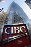 Toronto, Ontario, Kanada Stockfotografie
