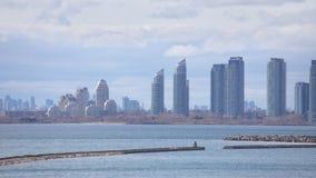 Toronto, Ontario Royalty Free Stock Photo