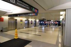 Toronto Pearson Airport Images libres de droits