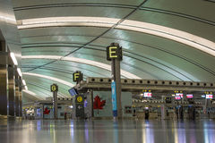 Toronto Pearson International Airport Royalty Free Stock Image