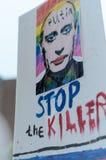 Toronto Pride Parade 2014 arkivfoto