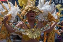Toronto Pride Parade 2016 Stock Photography