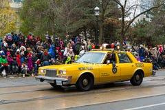 Toronto Santa Claus Parade Royalty Free Stock Images