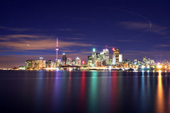 Free Toronto Skylines Stock Images - 8857714