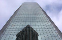 Toronto Skyscraper Royalty Free Stock Photography