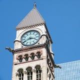 Toronto-Spitze von Glockenturm 2010 Lizenzfreie Stockfotografie