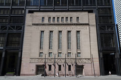 Toronto Stock Exchange Stock Photos